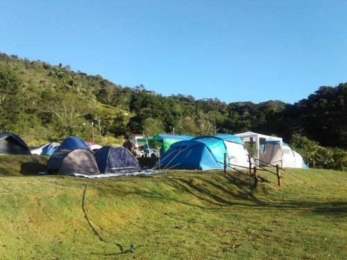 Camping Daragona