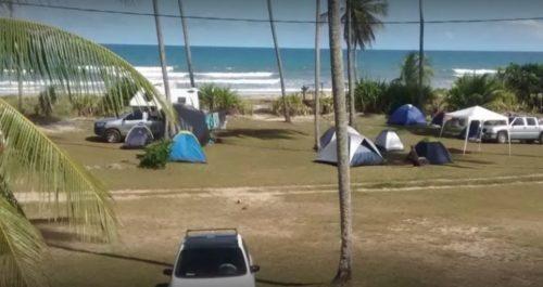 camping do edmundo-Uruçuca-ba-1