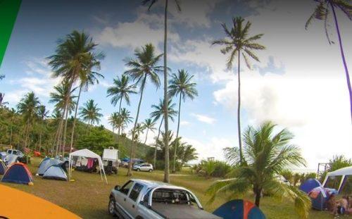 Camping do Edmundo