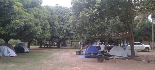 Camping Hotel Santa Catarina