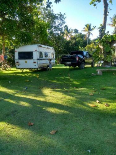 Apoio RV - Sitio Praia Costa Azul - Aracruz 2