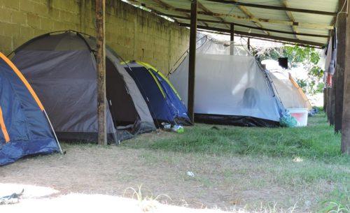 Camping Jamaika In-Paraty-RJ-2