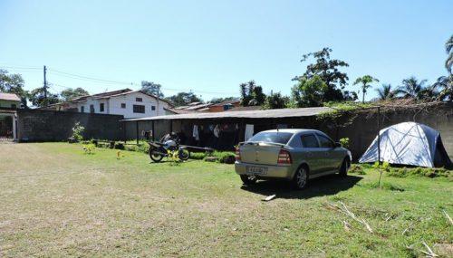 Camping Jamaika In-Paraty-RJ-3