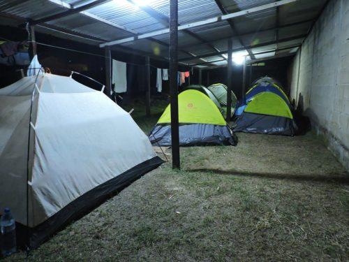 Camping Jamaika In