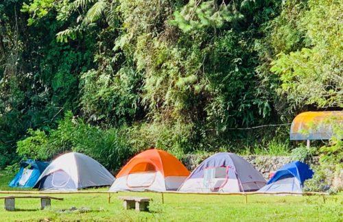 Camping Marina Juquitiba