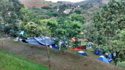 Camping Ouro Fino