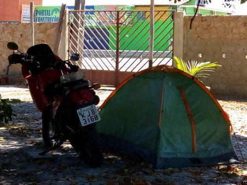 Camping Porto dos Franceses-Marechal Deodoro-AL-2