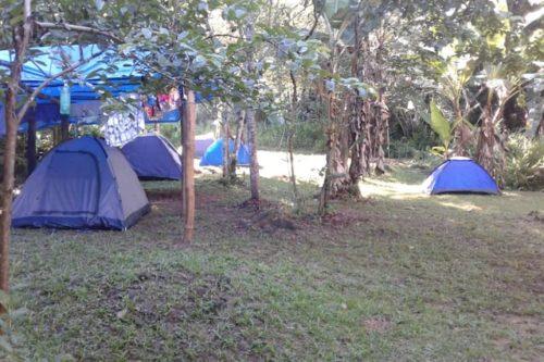 Camping Recanto Encantado