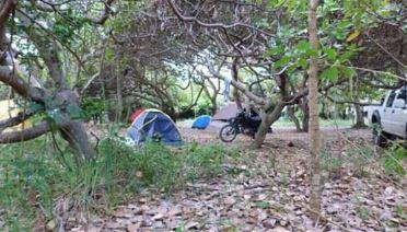 Camping Vila da Nazaré do Fulia-cabo de santo agostinho-pe 2