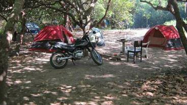 Camping Vila da Nazaré do Fulia-cabo de santo agostinho-pe