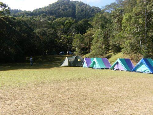 Parque Natural Morro Azul- Municipal Freymund Germer