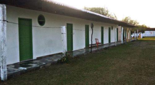 camping Leste-Pontal do Paraná-PR-1
