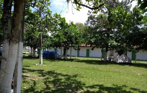 camping Leste-Pontal do Paraná-PR-5