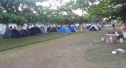 camping Leste-Pontal do Paraná-PR-6