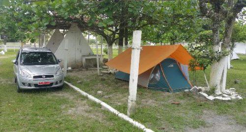 camping Leste-Pontal do Paraná-PR-7