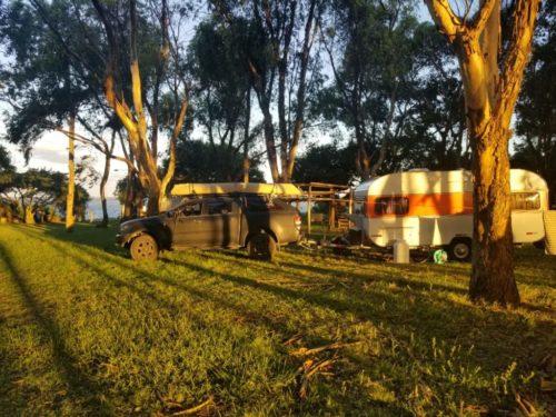 camping Recanto da LAgoa - Tapes-RS-1