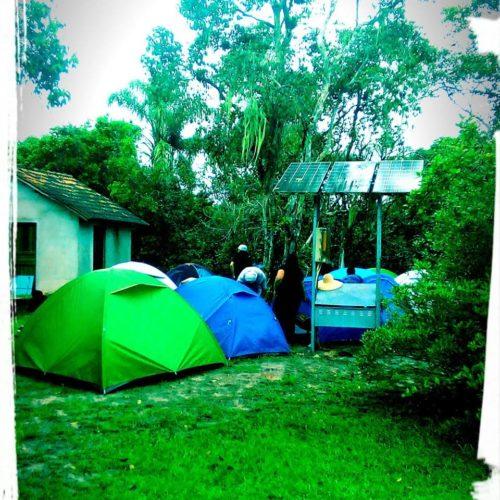Camping da Mari