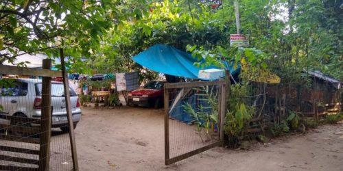 Camping Tia Alcina