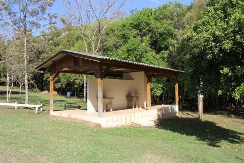 Camping Parque das Laranjeiras