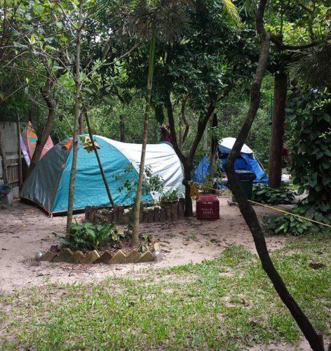 Camping Birosca do Chef