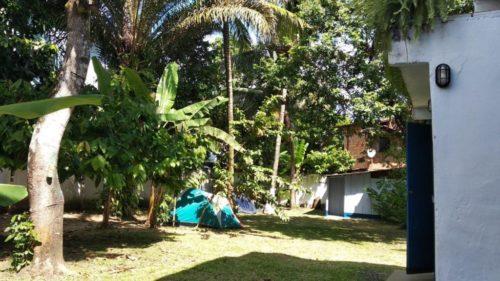 Camping Odoyá