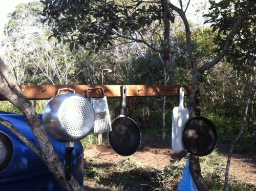 Camping Permacultural Filhos da Floresta