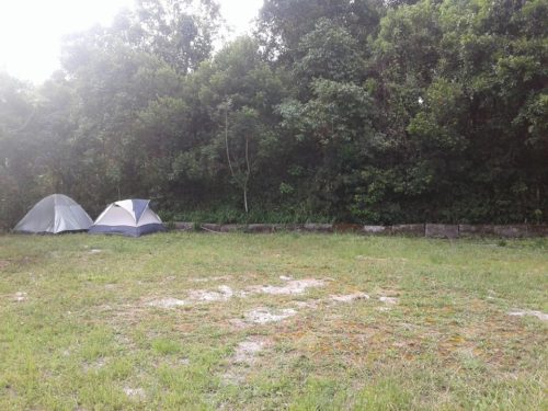Camping Recanto Gaúcho