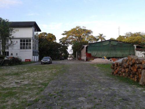 Camping Recanto Gaúcho-pontal do paraná-pr-6