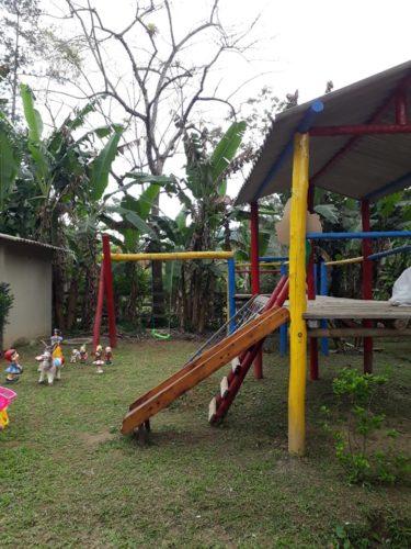 Camping Recanto do Pontal