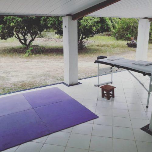 Camping Sitio Santo Antonio-itaporanda dajuda-se-10