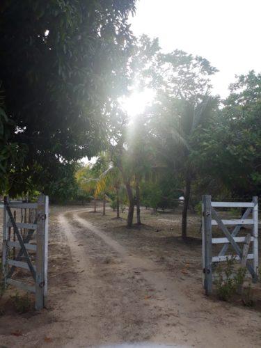 Camping Sitio Santo Antonio-itaporanda dajuda-se-11