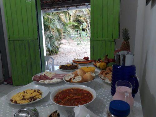 Camping Sitio Santo Antonio-itaporanda dajuda-se-3
