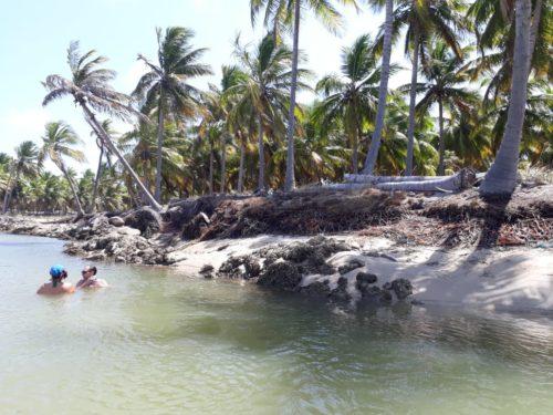 Camping Sitio Santo Antonio-itaporanda dajuda-se-5