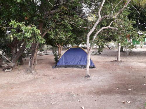 Camping Sitio Santo Antonio-itaporanda dajuda-se-7