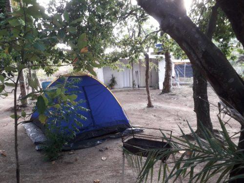 Camping Sitio Santo Antonio-itaporanda dajuda-se-8