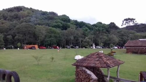 Camping Balneário Tio Brisa
