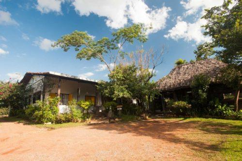 camping cata vento hostel-alto paraíso de goiás-chapada dos veadeiros-GO-3