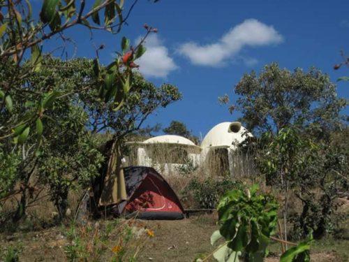 camping cata vento hostel-alto paraíso de goiás-chapada dos veadeiros-GO-5