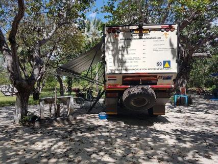 camping do tiao-jijoca de jericoacoara