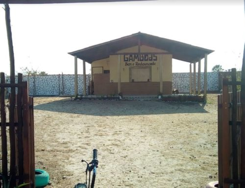 Camping Gamboas