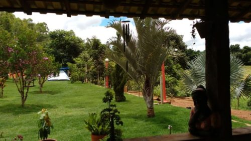 camping malutra-capitólio-mg-1 Foto: Carlos Paiva