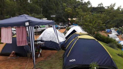 camping malutra-capitólio-mg-15 Foto: Carlos Paiva