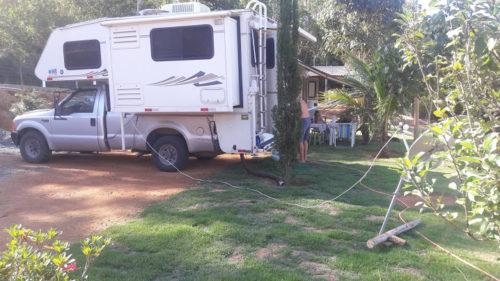 camping malutra-capitólio-mg-16 Foto: Carlos Paiva
