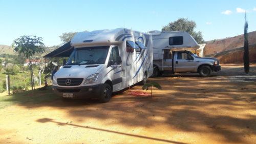 camping malutra-capitólio-mg-17 Foto: Carlos Paiva