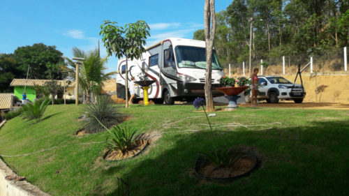 camping malutra-capitólio-mg-20 Foto: Carlos Paiva