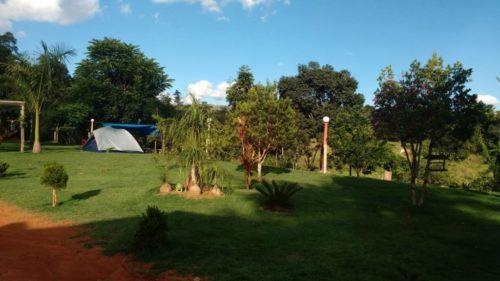 camping malutra-capitólio-mg-3 Foto: Carlos Paiva