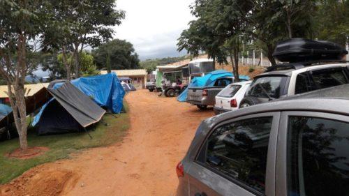 camping malutra-capitólio-mg-4 Foto: Carlos Paiva