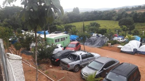 camping malutra-capitólio-mg-8 Foto: Carlos Paiva
