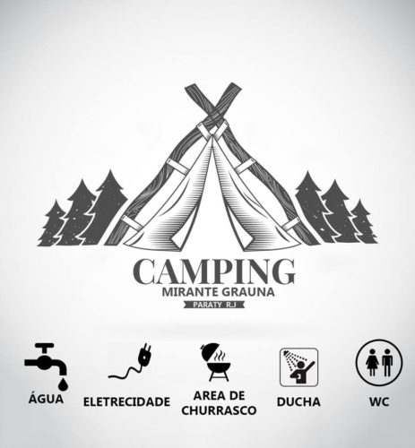Camping Mirante Graúna