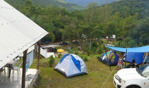 Camping Recanto do Sossego